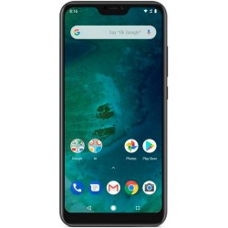 Смартфон Xiaomi Mi A2 Lite 4Gb/64Gb Black (Global Version)