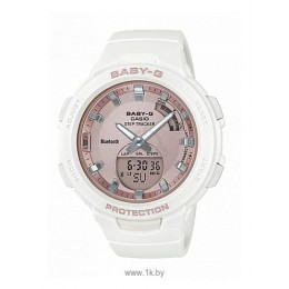 Умные часы CASIO BABY-G BSA-B100MF-7A