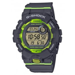 Умные часы CASIO G-SHOCK GBD-800-8E