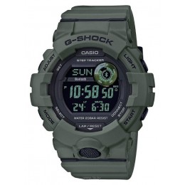 Умные часы CASIO G-SHOCK GBD-800UC-3E