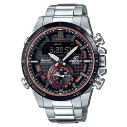 Умные часы CASIO EDIFICE ECB-800DB-1A