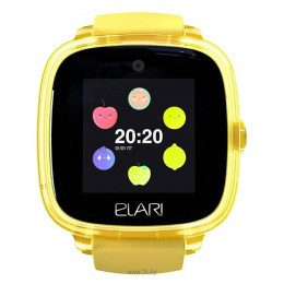Умные часы ELARI KidPhone Fresh