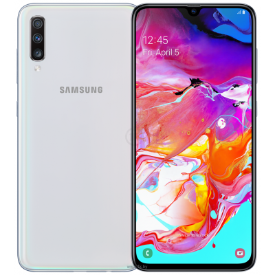 Смартфон Samsung Galaxy A70 6/128Gb
