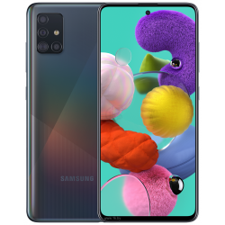Смартфон Samsung Galaxy A51 SM-A515F/DS 4/64GB